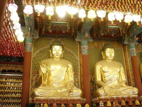 석가탄신일 (Buddha's Birthday)