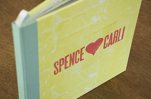 Carli + Spence