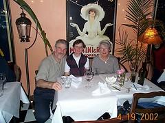 Ellis, Ruth & Nana