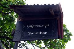 Freddie Mercury - Zanzibar's most famous scion