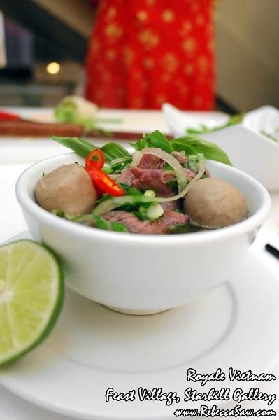 Royale Vietnam - Feast, Starhill Gallery-16