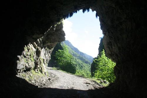 Marshrutka desde Zugdidi até Mestia