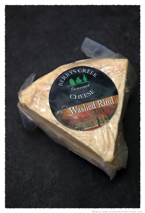 berrys creek washed rind© by Haalo