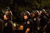 Police, Oakland Riots-6 (Thomas Hawk) Tags: california usa america oakland riot unitedstates fav50 10 unitedstatesofamerica protest bart police fav20 eastbay fav30 riots downtownoakland oaklandpd oaklandpolice fav10 fav25 bartpolice superfave oscargrant oaklandriot oaklandriot2009 oaklandriots2009 oscargrantriots oaklandriots
