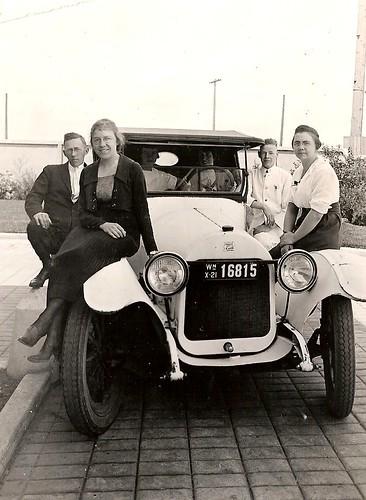 1920's Buick