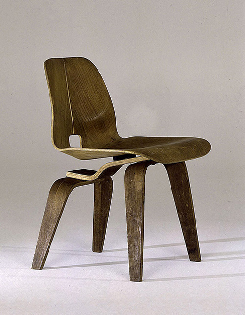 Eames Chair Prototype