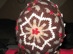 Winterberry Hat - Crown