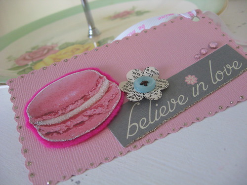 believe in love - a sneak preview of the new shop line
