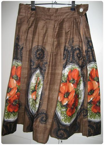 1950s Skirt