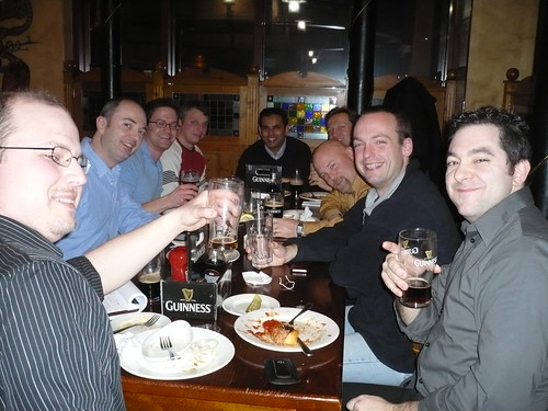 Columbus Web Analytics Wednesday -- January 2009