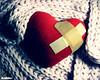 Innamorarsi vuol dire che... (italida.com) Tags: cute love heart cuore καρδιά amore cerotto innamorarsi αγάπη