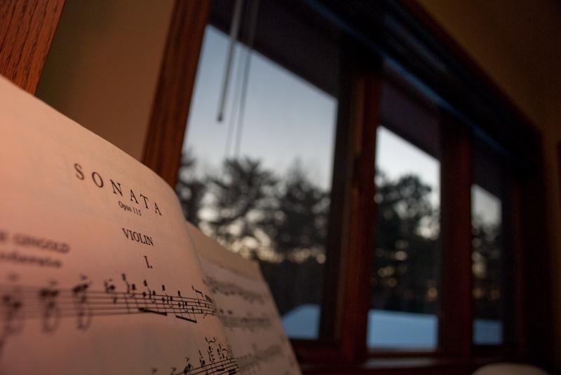 sonata and windows