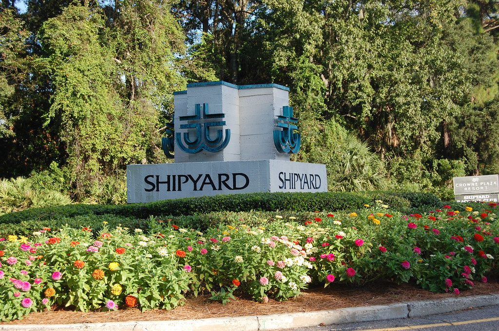 Shipyard Plantation - Accommodations for Hilton Head Health Weight Loss Spa