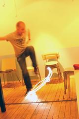 skate or UREDD (UREDD) Tags: beer illustration fun design photo flames toilet tibet fart uredd