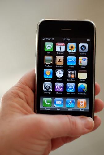hello new phone!