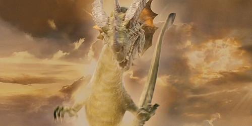dragon shenlong por ti.