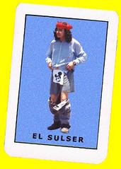 Víctor Sulser by lengua_lengua