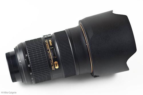 Nikon 24-70mm f-2.8