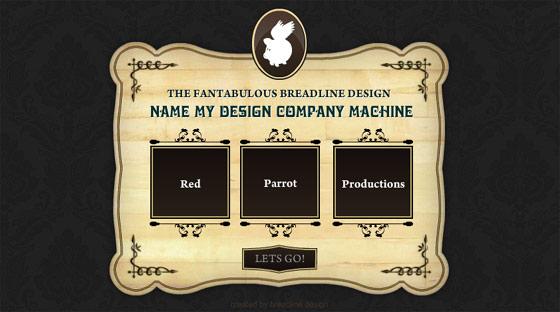 generador de nombres