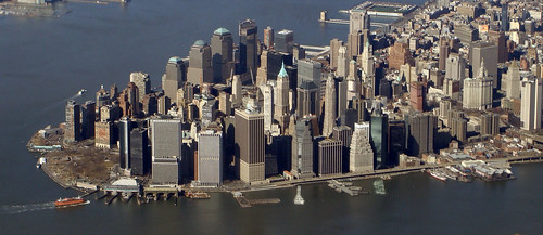 South Manhattan