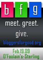 Bloggers For Good