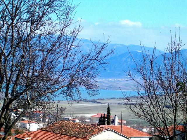 Δυτική Μακεδονία - Κοζάνη - Δήμος Ελιμείας Χωριό Σπάρτο, Κοζάνη