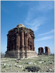 Hindu temple - Malot