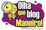 Selo Blog Maneiro