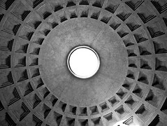 "Pantheon • <a style=""font-size:0.8em;"" href=""http://www.flickr.com/photos/37214282@N00/3408390795/"" target=""_blank"">View on Flickr</a>"