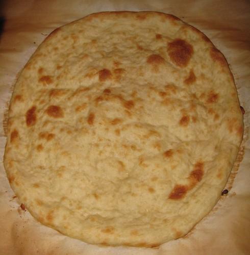 Step 4: Pre-bake