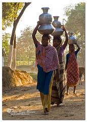 Working Women of Moulovi Bazar, Sylhet - Bangladesh.  Photo by Ariful H. Bhuiyan.