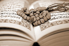 (saeid.goodarzi) Tags: canon persian iran rosary iranian  esfahan quran  koran hallelujah  moslem        eos1000d