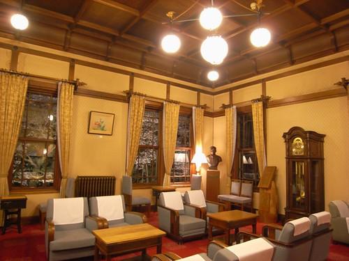 『奈良ホテル』@奈良市高畑-20