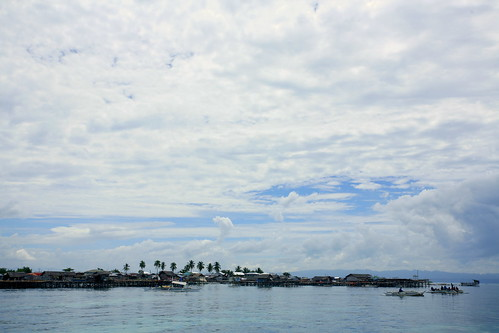 Danahon island