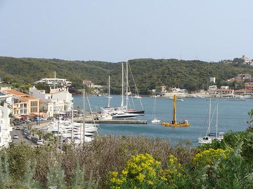 Atracciones turísticas de Menorca