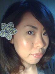 hair flowers 008