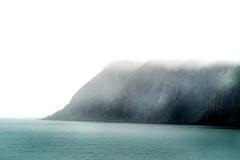 Artic Green (Valerio Iossa) Tags: nature landscape natura viaggio paesaggio norvegia circolopolareartico marartico