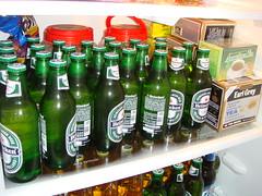 dad's beers