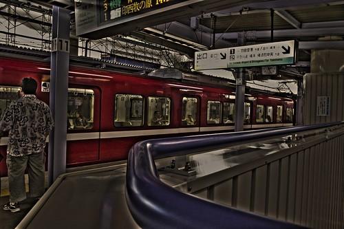 Toei Asakusa Line