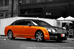 Bentley Mansory Continental Flying Spur (Jeroenolthof.nl) Tags: uk england bw white black london beautiful car modern square real photography spur grey lights flying is al amazing nice movement jeroen nikon estate view shot britain united rear great rich uae d70s continental kingdom automotive harrods bin emirates explore arab londres gb if paparazzi rrr lovely nikkor zwart wit londra sheikh exclusive limousine bentley vr 56 engeland resources londen belgrave rashid ajman zw f35 automotion nuaimi humaid 1685 olthof mansory wwwjeroenolthofnl jeroenolthofnl jeroenolthof