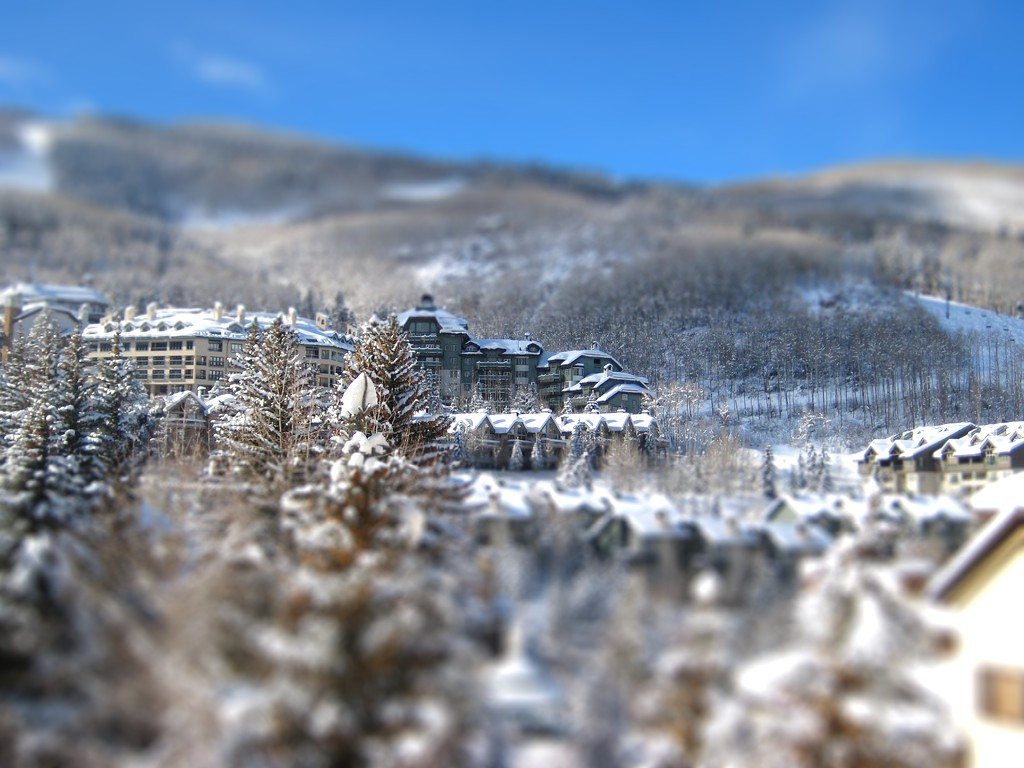 Beaver Creek, CO