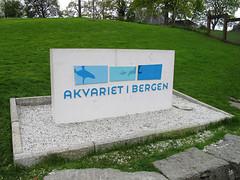 Akavriet (Bergen Aquarium) (biren poh) Tags: norway bergen scandinavia flam