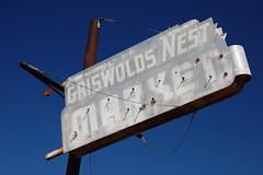 20090509 Griswolds Nest Market