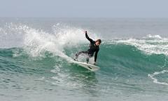 SANTI MERODIO 1331 (www.surfcantabria.com) Tags: sea surf waves olas liencres surfcantabria maxidelcampo