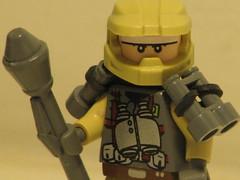 Sig Fig (antha) Tags: gun lego prototype custom panzerfaust brickarms