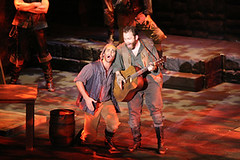Man of La Mancha Maltz: Tommy Labanaris & Ryan Swearingen
