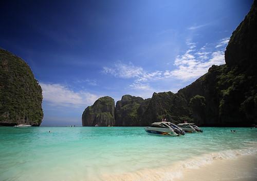 Phuket | Maya Beach