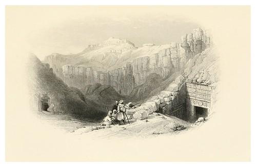 029-El valle de los reyes-Bartlett, W. H. 1849