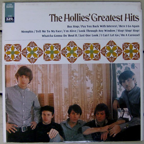 The Hollies / Greatest Hits