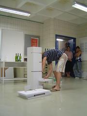 X-Board Wine Display #11